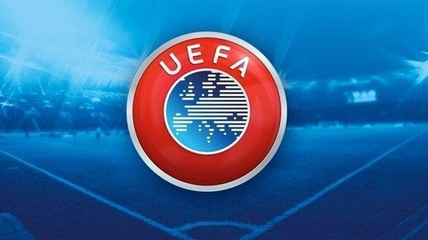 УЕФА рассчитывает на16 квот наЧМ