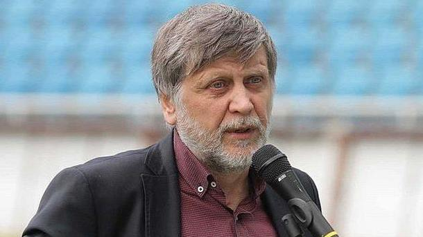 Керницкий: Гладкий в«Черноморце»? Что курят эти люди