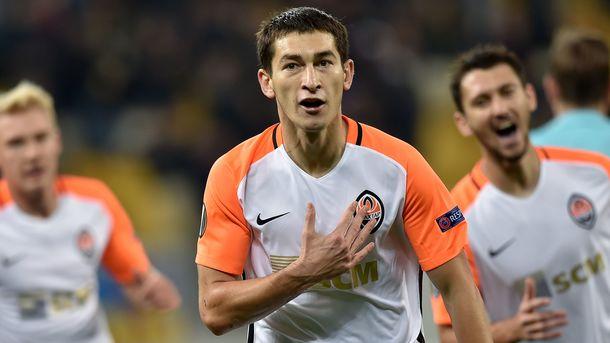 Степаненко дисквалифицирован УЕФА на2 матча
