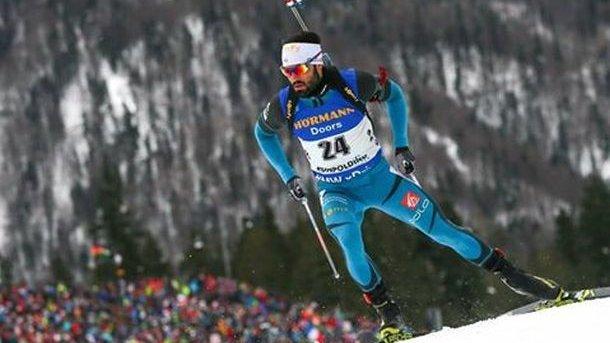 Французская федерация биатлона извинилась закритику саратовца Логинова