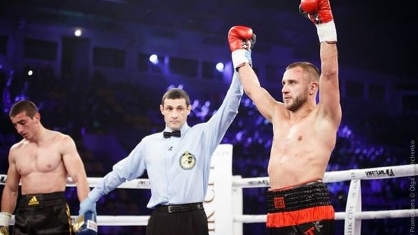 Гилберто Рамирес проведёт защиту титула WBO вбою сМаксом Бурсаком