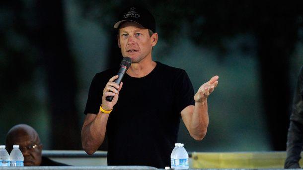 Суд отказался заканчивать дело вотношении Лэнса Армстронга