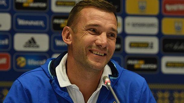 Могули явозглавить «Милан»? Посмотрим— Андрей Шевченко