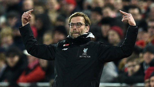 «Барселона» может переманить у«Ливерпуля» основного тренера