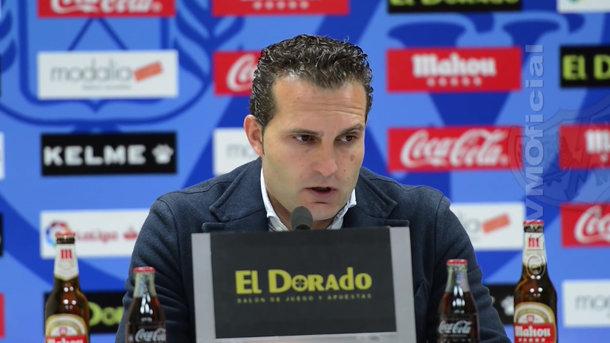 Главный тренер «Райо Вальекано» отправлен вотставку