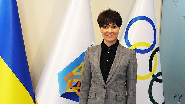 Украина подписала приглашение МОК научастие вXXIII зимних Олимпийских играх