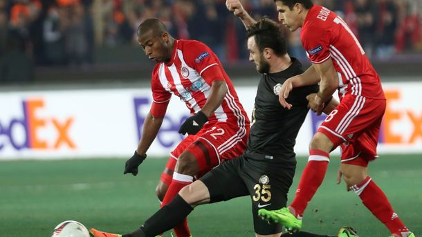 «Краснодару» и«Ростову» назначили соперников в1/8 финала Лиги Европы