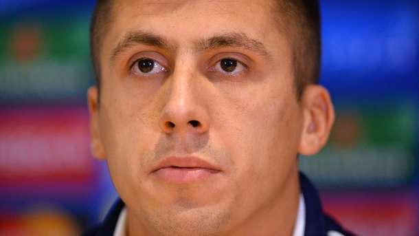 Хачериди указали надверь: Динамо желает реализовать игрока