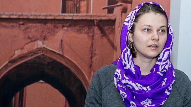 Шахматистка Анна Музычук сегодня сыграет первую партию вфиналеЧМ
