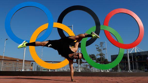 Украинка Терещук лишена бронзы Олимпиады-2008 впятиборье, медаль перейдет белоруске Архипенко