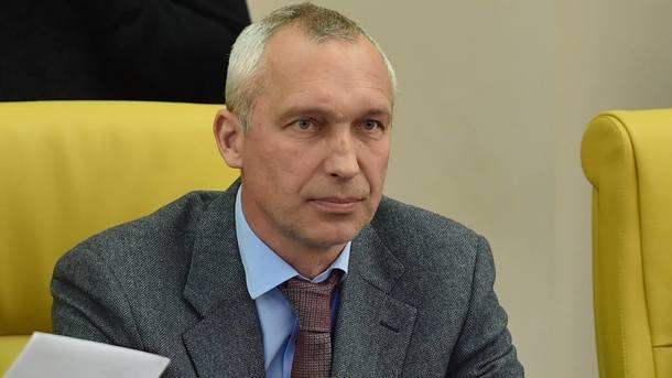 Олег Протасов— новый инженерный руководитель ФФУ