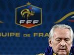 От перемены мест названий  Украина - Франция на Франция - Украина фортуна не изменит?