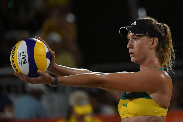 правила игры в волейбол 2016 реферат