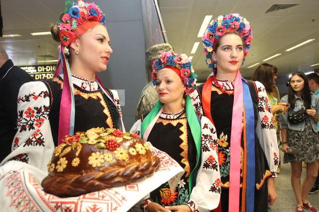 Олимпиада вРио— худшая вистории Украины