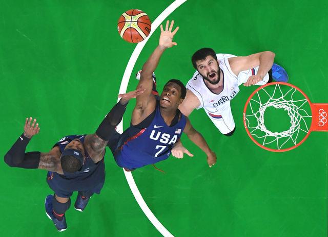 прогноз матча по баскетболу США - Филиппины - фото 10