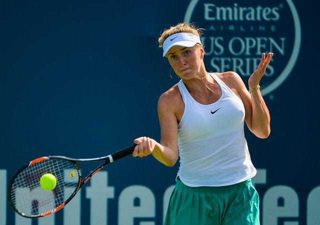 Одесская теннисистка впервый раз вкарьере сыграет вфинале турнира WTA Premier