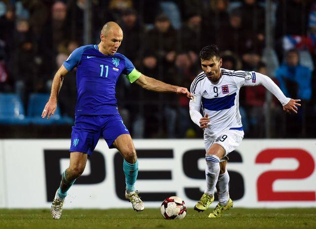 Сборная Нидерландов обыграла команду Люксембурга вотбореЧМ
