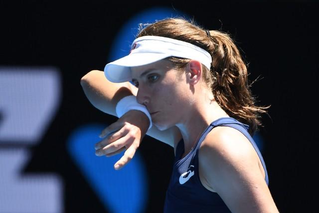 Теннисистка Серена Уильямс вышла вполуфинал Australian Open