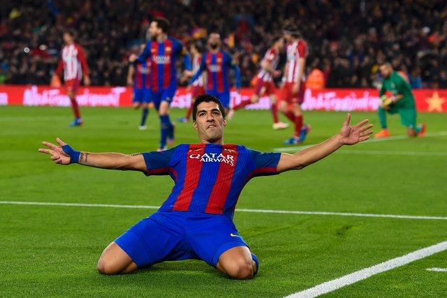 «Барселона» вышла вфинал Кубка Испании пофутболу